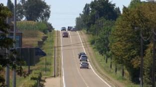 Vanaf maandag werken aan Provinciebaan: acht maanden lang verkeershinder
