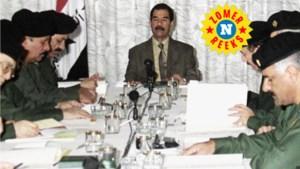 Hoe Saddam Hoessein in de zomer van 1990 burgemeester Lippens uit het nieuws verdringt en een 'valse verpleegster' het vuur aan de lont steekt