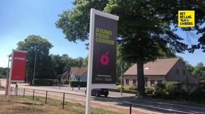Splinternieuw servicestation Bruno food corner opent vandaag deuren in Beverlo