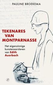RECENSIE. 'Tekenares van Montparnasse' van Pauline Broekema: Achter de prikkeldraad ***