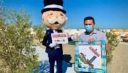"""Badstad heeft nu toch eigen Monopolyspel, nadat fabriek werd opgevorderd voor... coronakits: """"Je bent er maar best snel bij"""""""