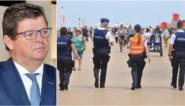 """Burgemeester van Oostende gaat voor 'zero tolerance' na geveinsde verdrinking: """"Ik duld deze toestanden niet langer"""""""