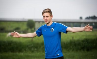 Officieel rond: Lars Dendoncker gaat aan de slag bij U23-team van Brighton