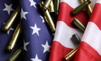 Waarom het gerecht net nu de oppermachtige Amerikaanse wapenlobby wil ontmantelen, en dit president Trump goed uitkomt