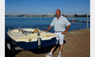 """Watersportfederatie waarschuwt voor dievenbende die motoren... laat zinken: """"Ze gaan driest te werk"""""""