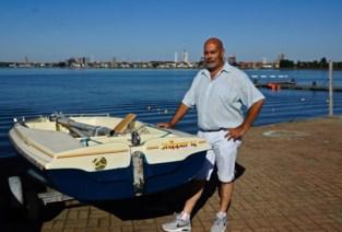 """Watersportfederatie waarschuwt voor dievenbende die motoren... laat zinken: """"Duidelijk het werk van professionelen"""""""