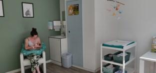 Nieuw in Sint-Elisabethziekenhuis: borstvoedingsruimte