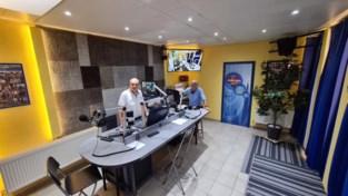 Stadsradio Halle viert 35ste verjaardag met nieuwe studio