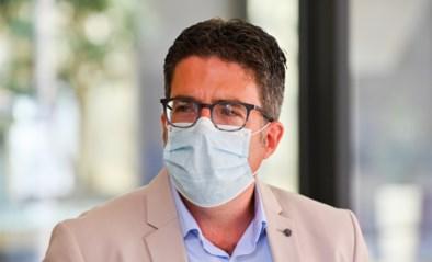 Virus nog steeds aanwezig, Sciensano voorspelt moeilijke winter
