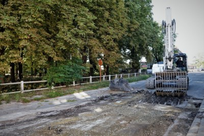 Werken Fabriekstraat gaan nieuwe fase in