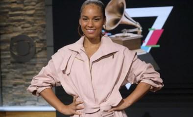 Alicia Keys verkoopt verzorgingsproducten