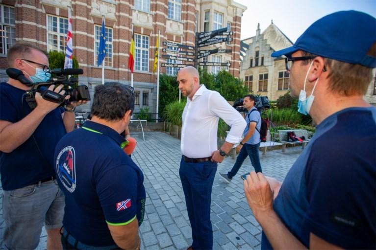 """Advocaat van zoons Ilse Uyttersprot is woedend op verdediging: """"Er is geen respect voor de nabestaanden, dit is verschrikkelijk"""""""