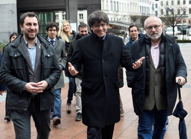 Catalaanse politicus Lluis Puig mag niet uitgeleverd worden aan Spanje