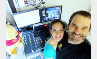"""Dj start digitale 'Lo Radio': """"Ondernemen is altijd risicovol, dat is met radio maken niet anders"""""""