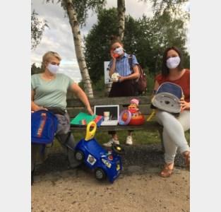 PRO Heist ondersteunt kwetsbare gezinnen