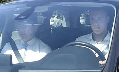 Koning verlengt opdracht: Bart De Wever en Paul Magnette krijgen week extra