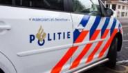 Amsterdams advocatenkantoor beschoten