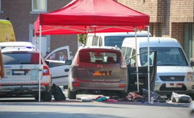 Schietpartij na politieachtervolging in Voeren: verdachte en voorbijgangster geraakt