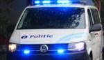 Politie achtervolgt bromfietser