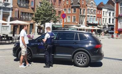 Vlaming weigert boete te betalen en eist dwangsom van 50.000 euro per dag dat mondmaskerplicht geldt
