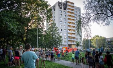 Elf doden bij aangestoken brand in flatgebouw in Tsjechië, verdachte opgepakt