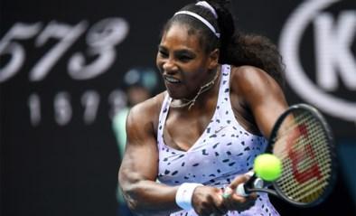 Serena Williams wil ondanks coronapandemie toch deelnemen aan Roland Garros en US Open