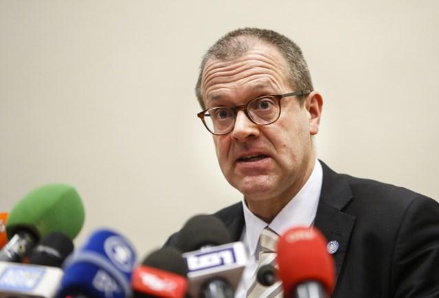 """Hans Kluge, die Europees directeur is van de Wereldgezondheidsorganisatie (WHO): """"Tweede golf nog niet eens begonnen"""""""