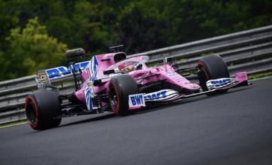 Protest tegen 'Roze Mercedes' gaat verder: Ferrari, Renault en McLaren willen in beroep gaan