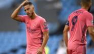 """Spanjaarden én Nederlanders hard voor Eden Hazard, die avond eindigt met ijs rond enkel: """"Altijd babbels voor tien, maar niet gezien"""""""