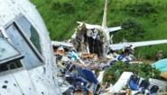 Dodentol Air India crash stijgt naar 18, 130 mensen nog steeds in ziekenhuizen