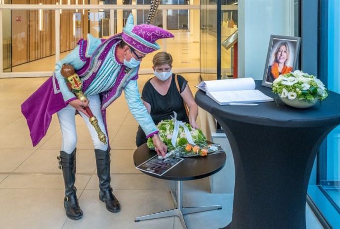 """Het Aalst van Ilse Uyttersprot: """"Ze leeft verder in alles wat ze voor haar stad heeft gedaan"""""""