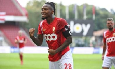 Standard snoept Cercle Brugge net als vorig jaar de zege af op de openingsspeeldag