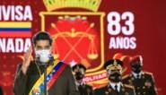 Twee Amerikanen krijgen 20 jaar cel voor poging tot kidnapping van Venezolaanse president