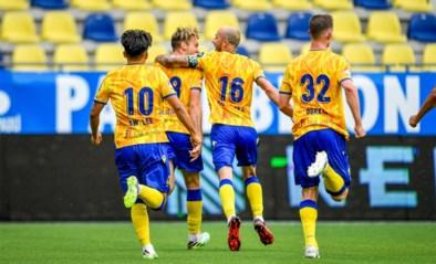 Ook AA Gent mist competitiestart volledig: STVV smeert Buffalo's meteen eerste nederlaag aan