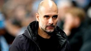 """Pep Guardiola staat met Manchester City voor levensbelangrijke wedstrijd: """"Dit is ons WK"""""""