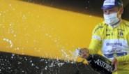 De gokkantoren weten het zeker: Remco Evenepoel is dé topfavoriet voor de Giro