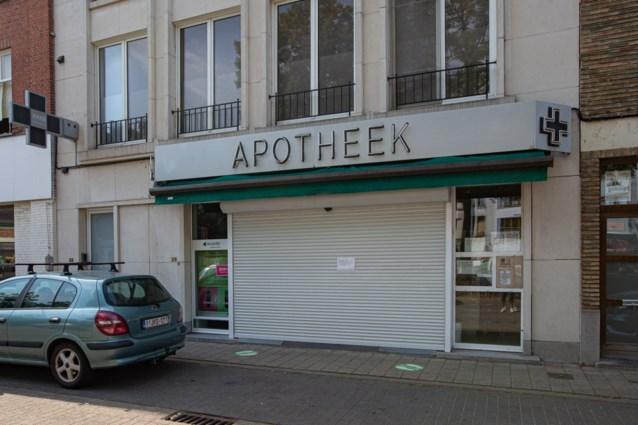 Gewapende overval op apotheek in Gent