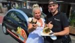"Monacovrouw Winny lanceert La Winnynaise in geboortestad: ""Perfect op Prins Albert"""