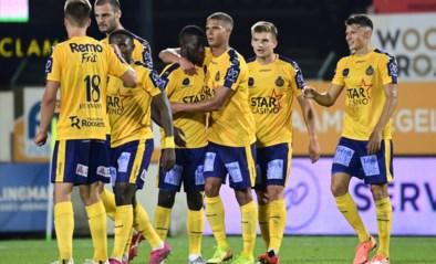 Ongelooflijk maar waar: Waasland-Beveren verslaat Kortrijk in eigen huis en komt zowaar aan de leiding in de Jupiler Pro League