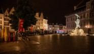 Avondklok of niet, Antwerpen was nog nooit zo rustig zaterdagnacht