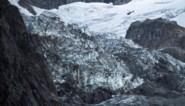 Veiligheidsmaatregelen aan Italiaanse kant Mont Blanc opgeheven nadat gletsjer dreigde af te breken