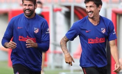 Atletico Madrid reist voorlopig niet naar Lissabon voor Champions League-kwartfinale na dubbele coronabesmetting