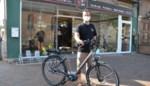 """Nieuwe fietsenzaak ging anderhalve dag voor lockdown open (en dus meteen weer dicht): """"Het was erg lang wel héél rustig, maar de verkoop boomt weer"""""""