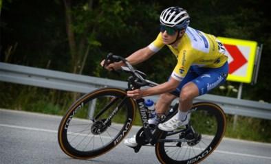 Dubbel feest bij Deceuninck-QuickStep: Remco Evenepoel pakt eindwinst Ronde van Polen, Ballerini verrast iedereen in massasprint