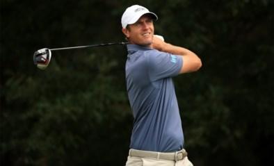 Nicolas Colsaerts wordt negende in English Championship golf, thuisspeler Sullivan wint