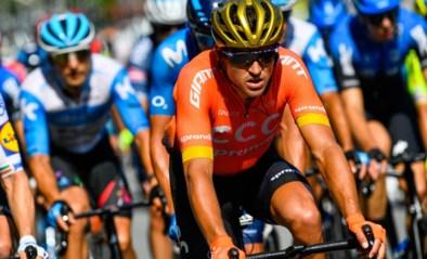 Greg Van Avermaet wil graag naar het EK wielrennen, maar Tour-organisator ASO ligt dwars