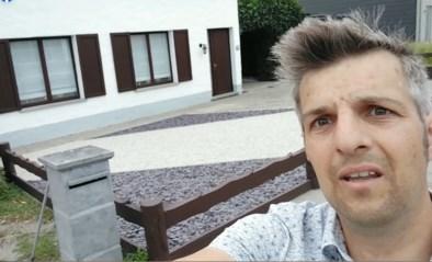Deze man strijdt tegen de 'voortuintjes des doods': steeds meer tuinen vol kiezel in Vlaanderen