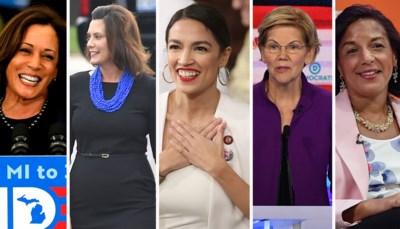 Wie wordt 'de vrouw van Biden'? En is zo'n vrouwelijke running mate een 'kamikaze-keuze'?