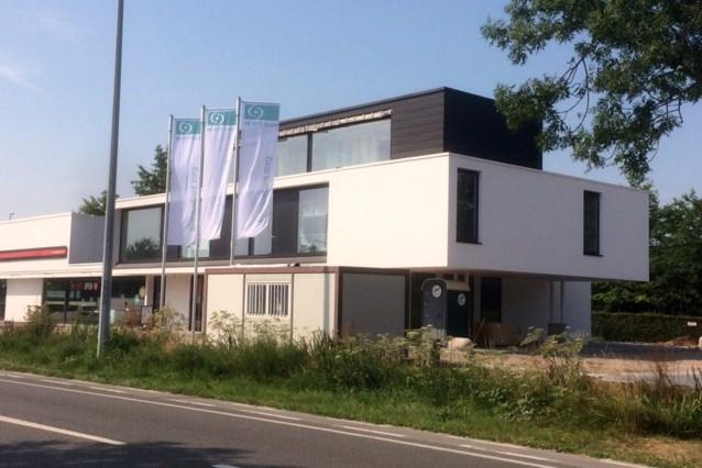 Medisch Centrum AZ Sint-Lucas opent in oktober aan de Denen