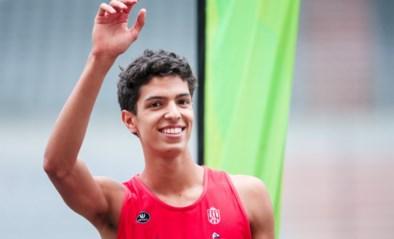 """Jonathan Sacoor duikt ruim onder persoonlijk record op 200 meter: """"Met wat ritme kan ik nog sneller"""""""